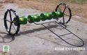 Agriculture Plastic Drum Seeder