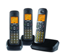 Cordless With Caller ID A500 (Trio) (Made In Germany)