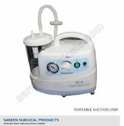 Slow Suction Apparatus Portable