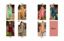 Beautiful Casual Wear Salwar Suit Fiona Kritika