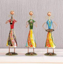 Metal Handicraft Items, For Decoration