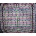 Multicolor Stripped Colourful Check Cotton Gamcha, For Home, Size: 30x60 Inch