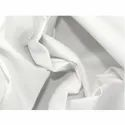 White Micro Fabric Shell Fabric For Making Duvet, Quilt, Comforters