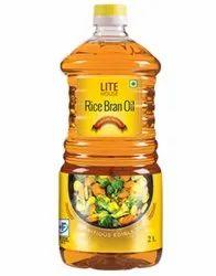 (Lite House)Rice Bran Oil. 2ltr, Rich In Vitamin
