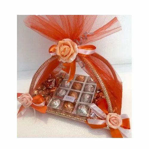How To Gift Wrap Chocolates Gift Ideas