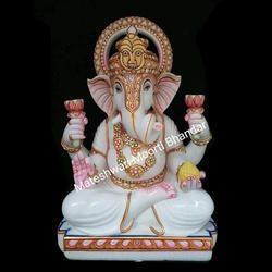 Decorative Ganesh Statue