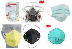 Safety & Surgical Masks Venus, Disposable Surgical Mask, 3M-N95, Safety Mask etc