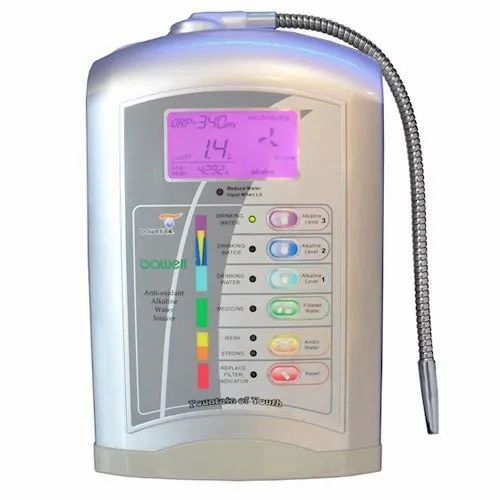 Bawell Automatic Alkaline Water Ionizer, Capacity: 0-5 L
