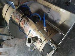 Stainless Steel Inline Homogenizer Mixer