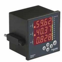 Three Energy Meters, For Industrial