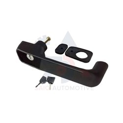 Door Handle For JCB 3CX 3DX Backhoe Loader - Part No. 123/06547