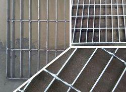 Stainless Steel Bar Grating