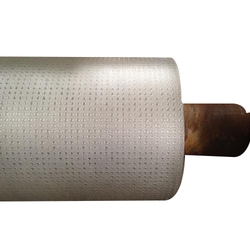 Cylindrical Design Embossing Roller