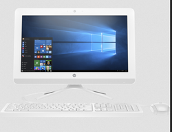 HP All in One 20 c010il Pc