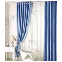 Designer Plain Curtain