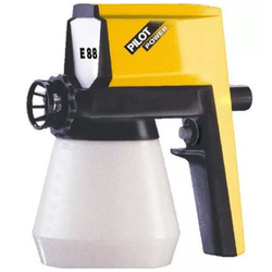HVLP Electric Spray Gun