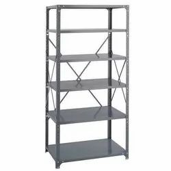 Six Shelves Rack