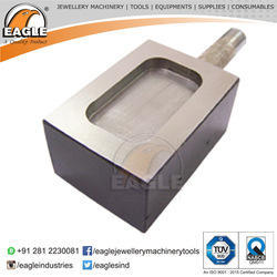 Jewellery Tool Biscuit Ingot Mold