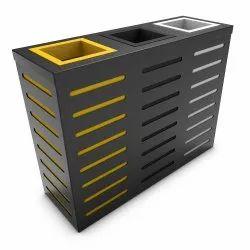 EFR3025 Waste Segregation Dustbins