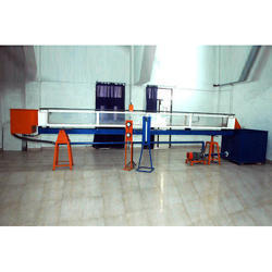 Open Channel Hydraulic Flume(BABIR-OCHF01)