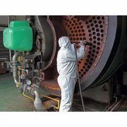 Boiler Descaling Service
