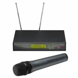 CS3 Microphones System