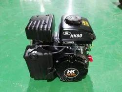 Hk80, Small Lightweight, Similar To Honda Gx80