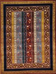 Kashkuli Gabbeh Persian Rug