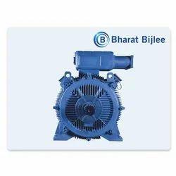 Bharat Bijlee Crane Duty Motor