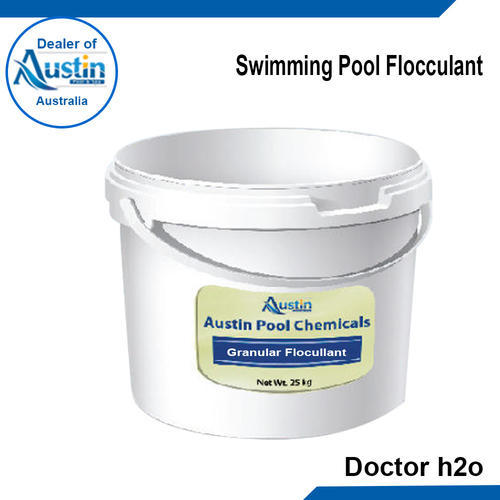Powder Swimming Pool Flocculant, Grade Standard: Reagent Grade, Rs ...