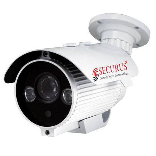 Securus Bullet Camera for Indoor Use