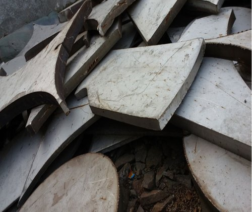 304 Plat Cut Scrap
