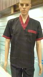Chef Uniform - ACU-7