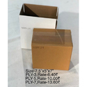 Dates Packaging Corrugated Box