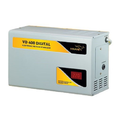 V-Guard VD 400 DIGITAL Air Conditioner Voltage Stabilizer