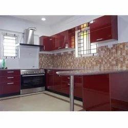 Modular Kitchen Designing In Mumbai