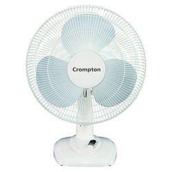 Crompton 3 Desk Table Fan