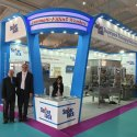 Wooden Trade Show Stall Designing Service, Worldwide