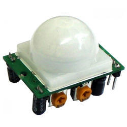 HC-SR501 Pyroelectric InfraRed ( PIR ) Motion Sensor