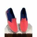 Casual Designer Ladies Canvas Shoe
