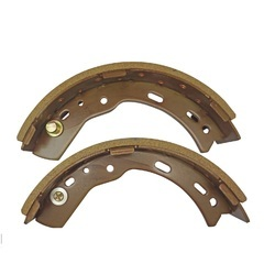 Forklift Brake Shoe, For Industrial