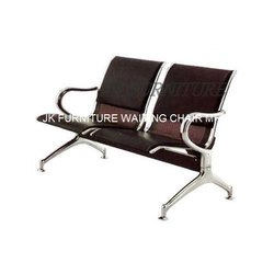 2 Seater Waiting Room Chair