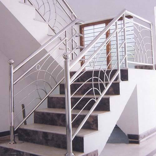 Bar Designer Stainless Steel Railing, Rs 1900 /meter ...