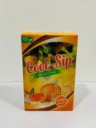 Cool Sip Orange Energy Drink Powder