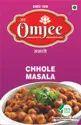 OmJee  Chhole Masala Powder