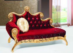 Wooden Designer Diwan, Size/Dimension: 76*26*45
