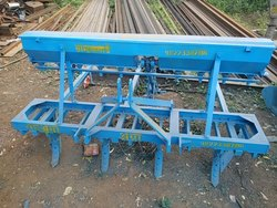 Seed Tapping Machine