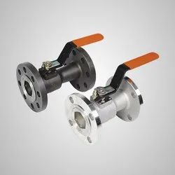 L&T Floating Ball Valves