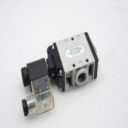 3/8 inch Basic Double Poppet Valves