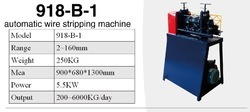 Wire Stripping Machine 918-B-1